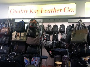 Kay Leather